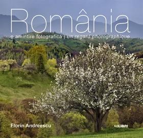 ROMANIA O AMINTIRE FOTOGRAFICA ROMAN/FRANCEZ