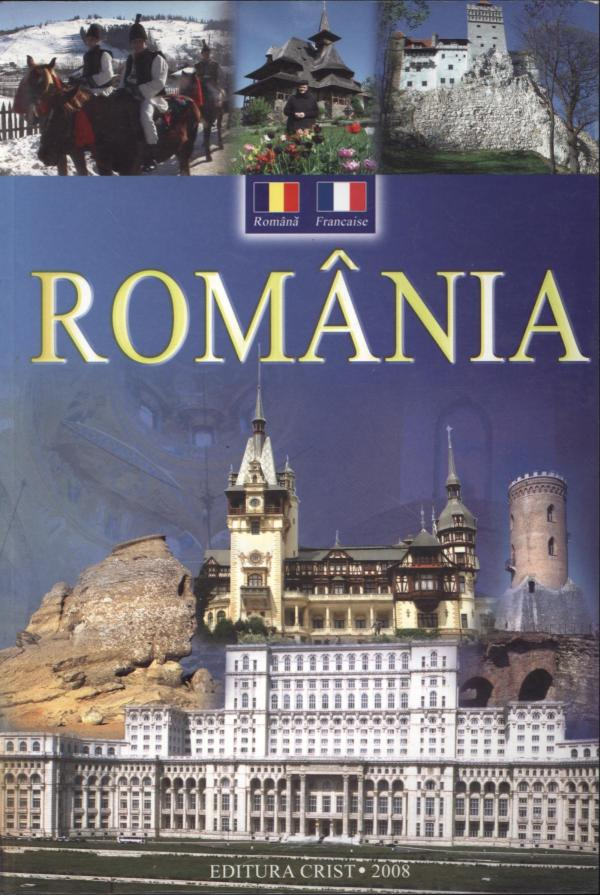 Romania: roman-francez