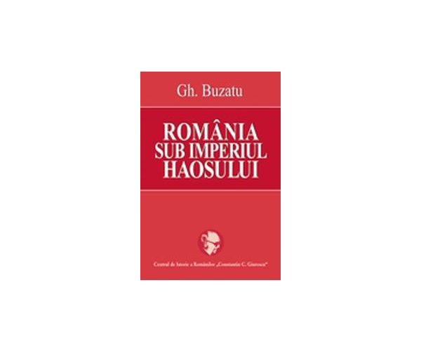 ROMANIA SUB IMPERIUL HA OSULUI