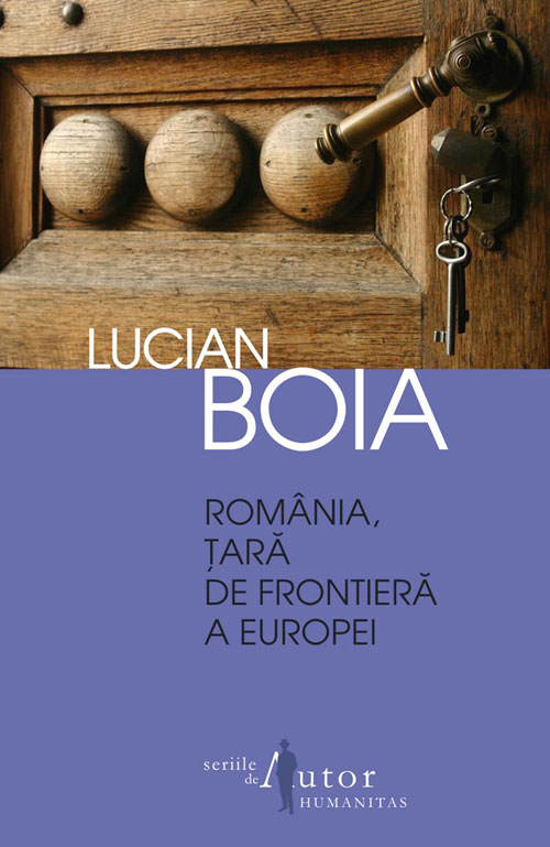 ROMANIA, TARA DE FRONTIERA A EUROPEI