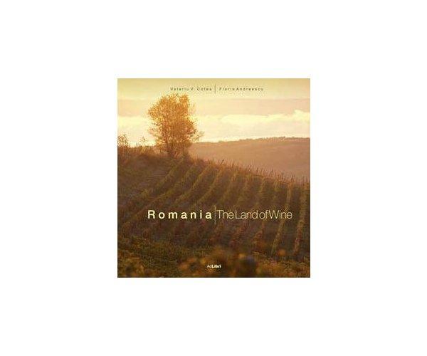 Romania, Tara Vinului, engleza, Florin Andreescu