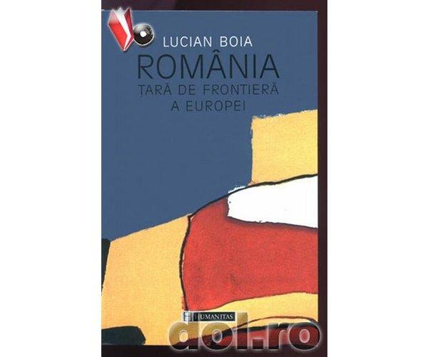 ROMANIA-TARA DE FRON TIERA A EUROPEI