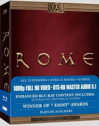 ROME 1 & 2 (BR) ROME 1 & 2 (BR)