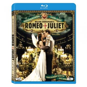 ROMEO AND JULIET ROMEO SI JULIETA