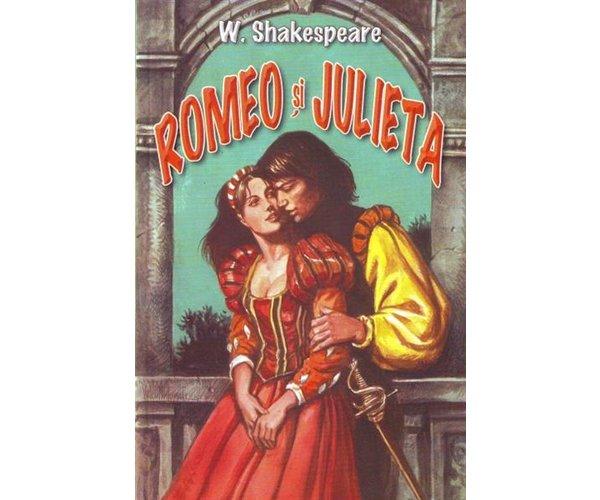 Romeo si Julieta, W. Shakespeare