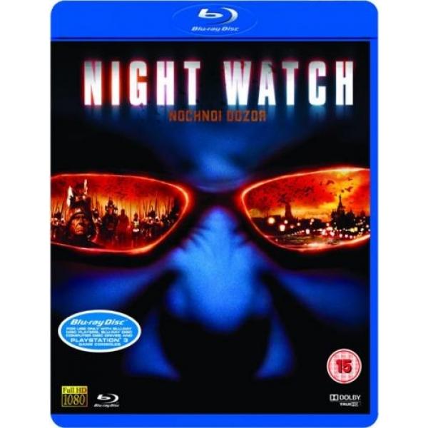 RONDUL DE NOAPTE (BR) NIGHT WATCH (BR)