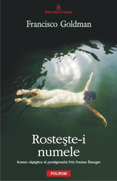 ROSTESTE-I NUMELE