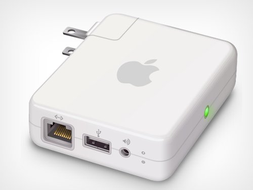 Router wireless Airport Extreme Base