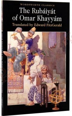 Rubaiyat of Omar Khayya