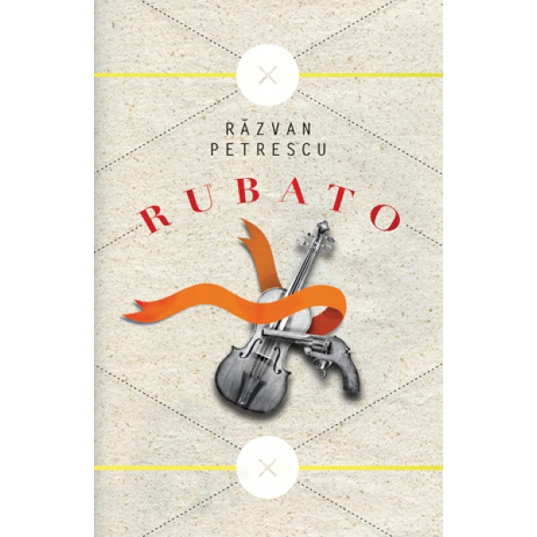 Rubato, Razvan Petrescu