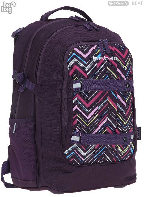 Rucsac Be.Bag Beat,Kaleidoscope