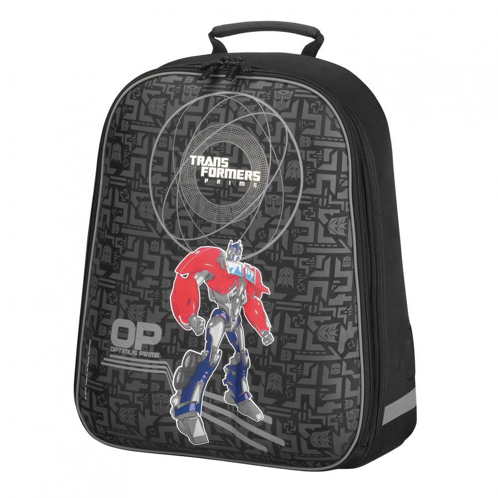 Rucsac Be.Bag s,Transformers,gri