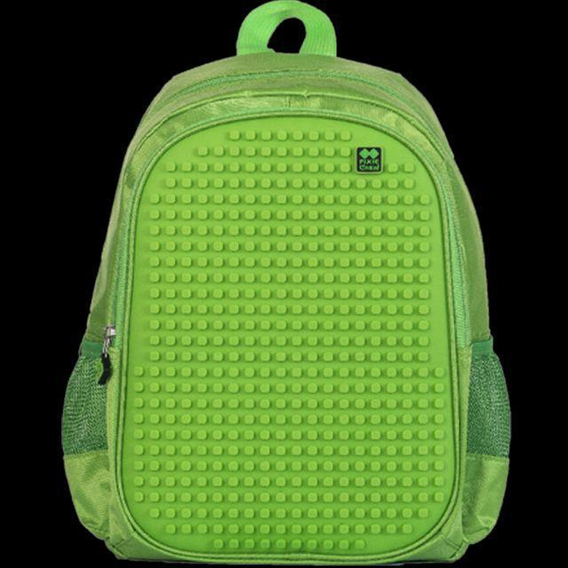 Rucsac Pixie,2compartimente,verde