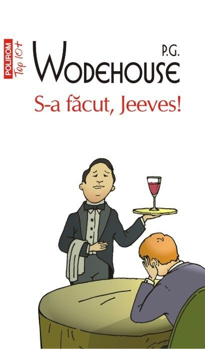 S-A FACUT, JEEVES! TOP 10
