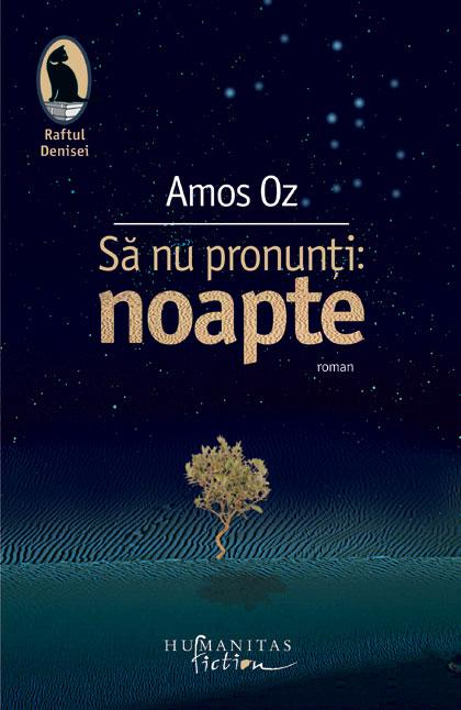 SA NU PRONUNTI NOAPTE EDITIE 2013