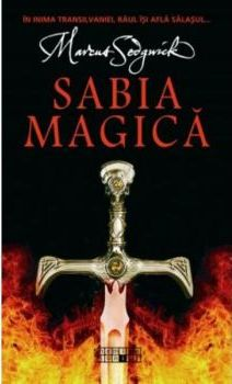 SABIA MAGICA .