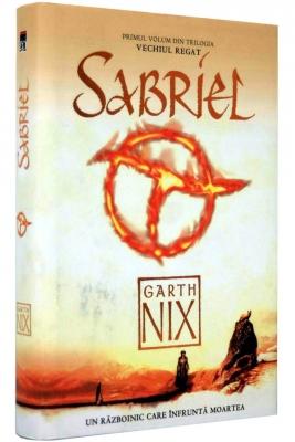 SABRIEL (VOL. I - TRILO GIA VECHIUL REGAT)