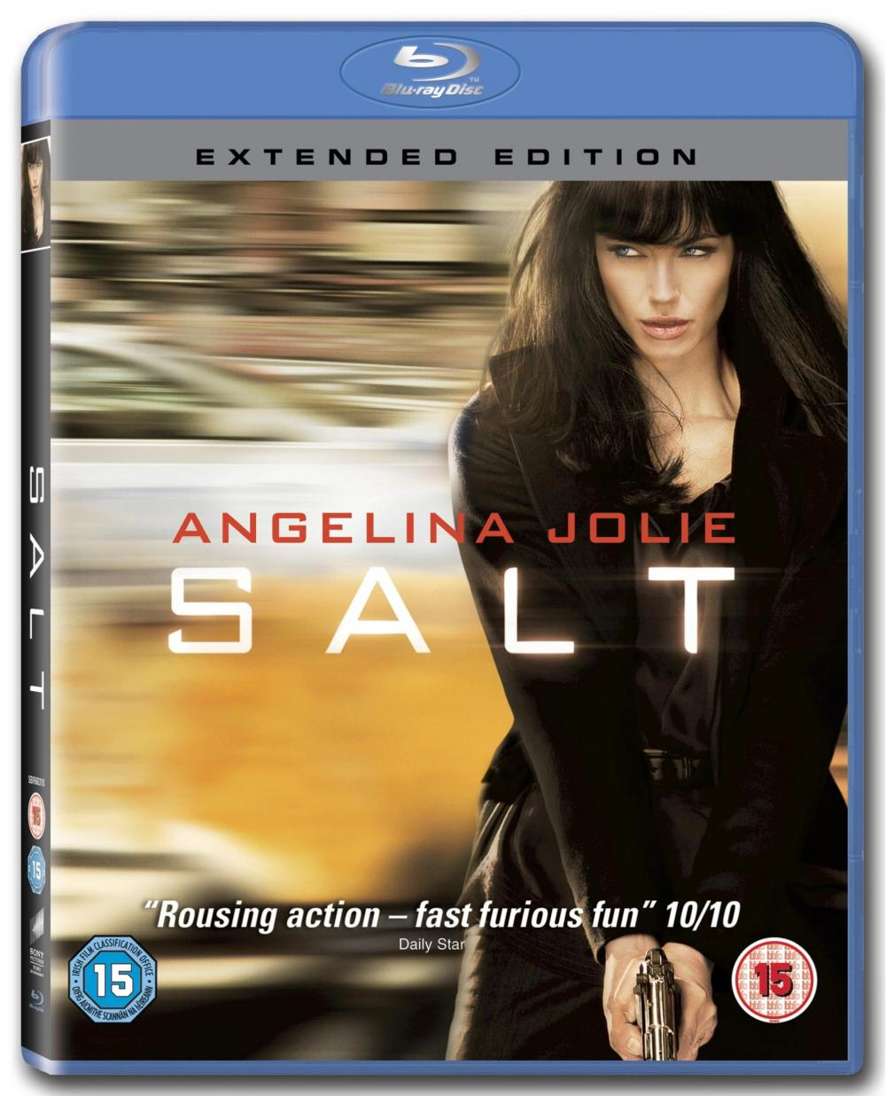 SALT (BR) SALT (BR)