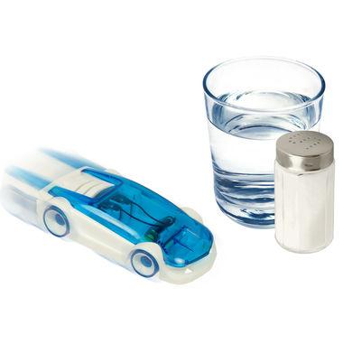 Salt Water Car Assembly Kit