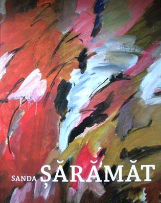 Album de arta - Sanda Saramat