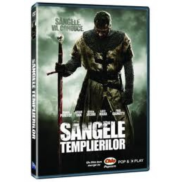 SANGELE TEMPLIERILOR - IRONCLAD