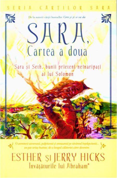SARA, CARTEA A DOUA .