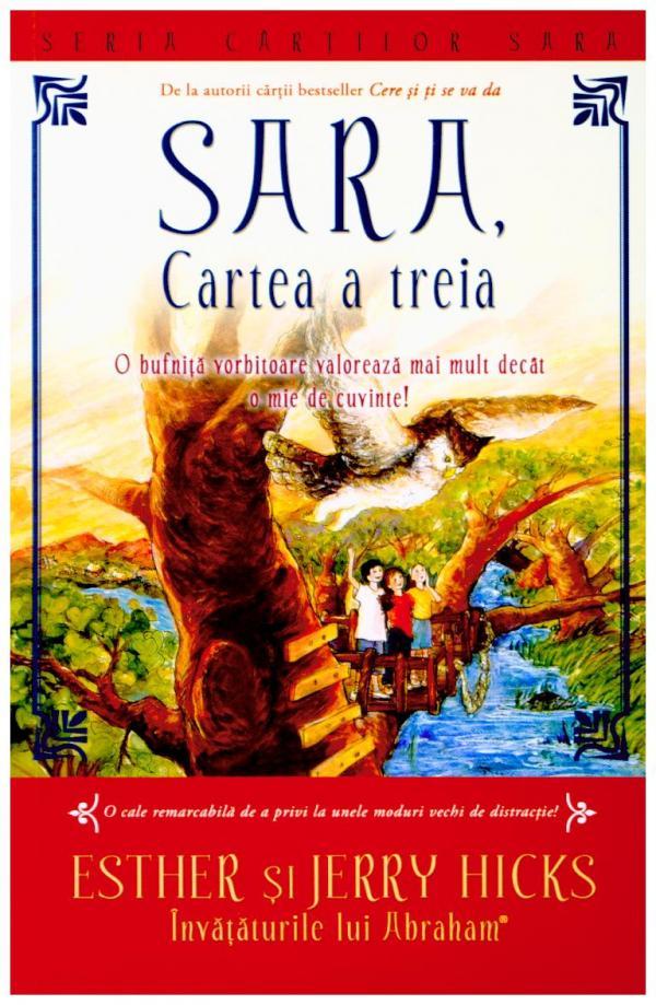 SARA, CARTEA A TREIA .