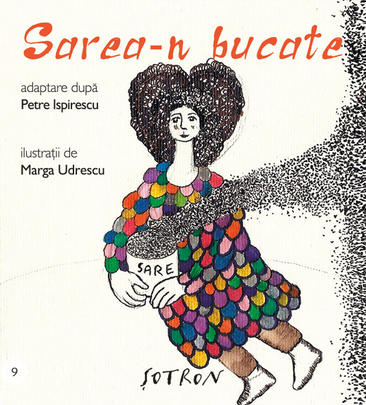SAREA-N BUCATE
