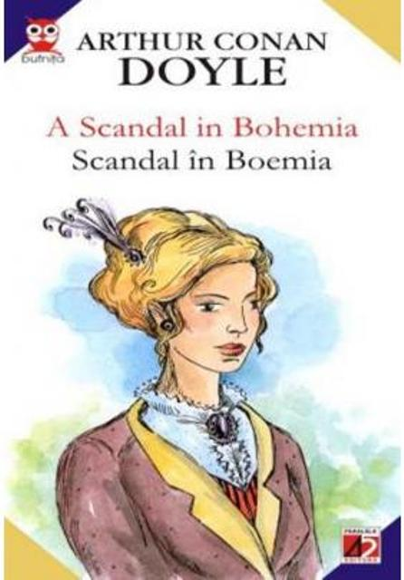 SCANDAL IN BOEMIA / A SCANDAL IN BOHEMIA