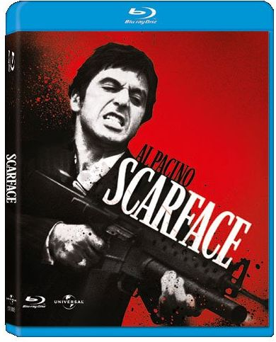 SCARFACE BR
