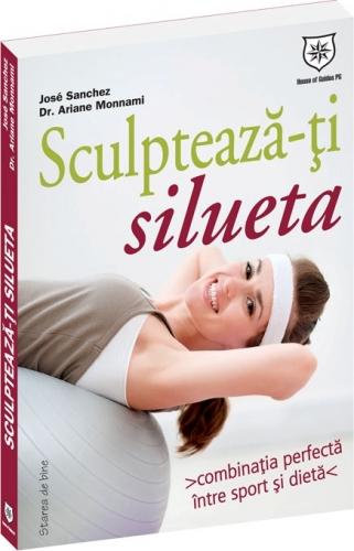 SCULPTEAZA-TI SILUETA