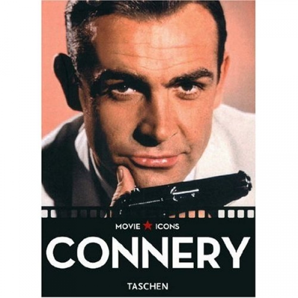 SEAN CONNERY, Alain Silver