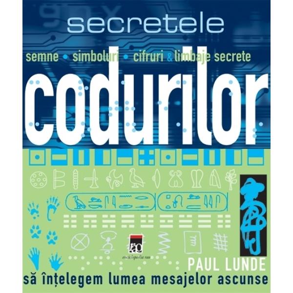 SECRETELE CODURILOR