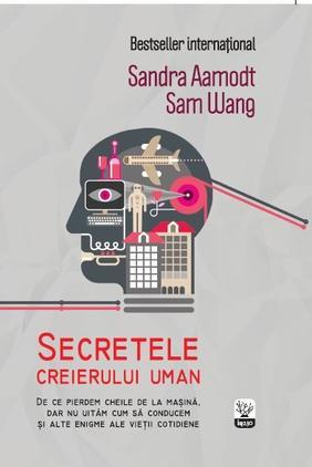 SECRETELE CREIERULUI UMAN