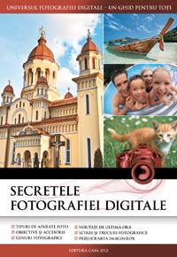 Secretele fotografiei digitale (reeditare) - Zoltan Enczi