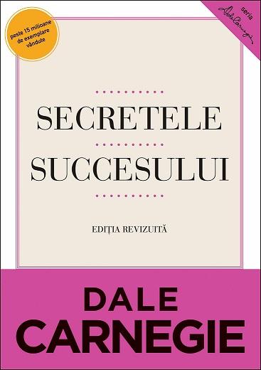 SECRETELE SUCCESULUI EDITIA 2013