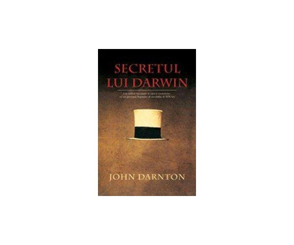 SECRETUL LUI DARWIN .