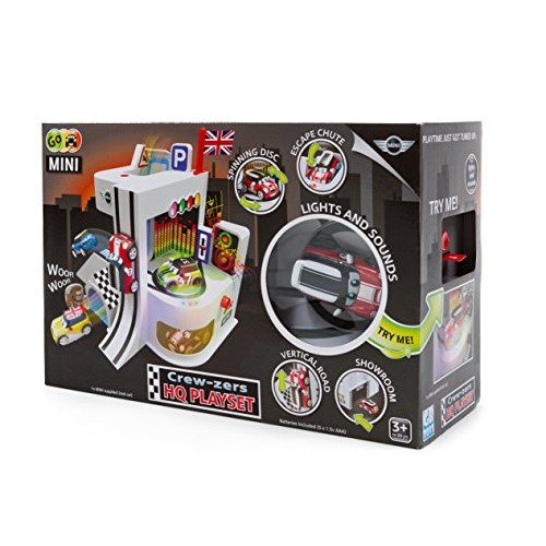Sediul general Go mini