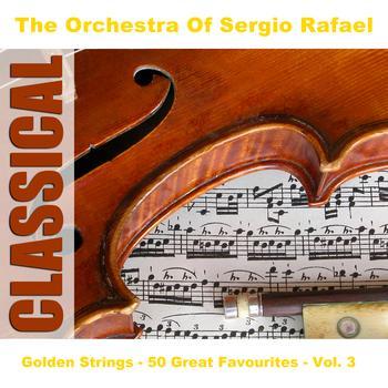SERGIO RAFAEL (2CD) ORCHESTRA OF SERGIO RAF