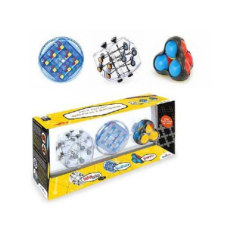 Set 3 jocuri de inteligenta pack1