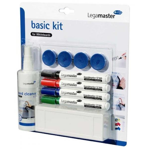 Set accesorii pentru tabla,Basic Kit