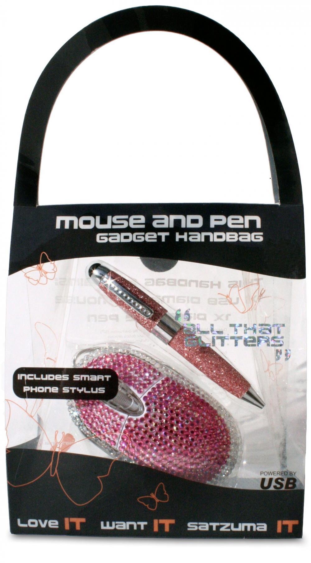Set cadou Mouse+pix