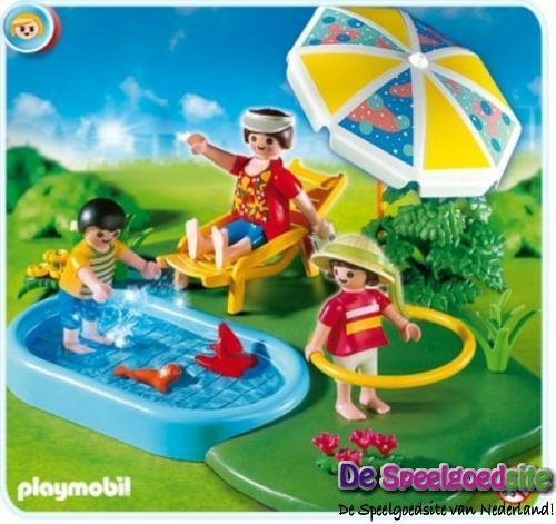 zzSet compact piscina