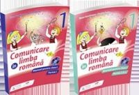 SET COMUNICARE IN LIMBA ROMANA. MANUAL CLS I