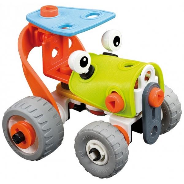 zzSet constructie Tractor