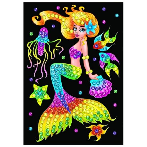 zzSet creatie margele Sirena