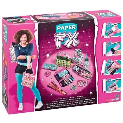 Set Creatie Paper FX