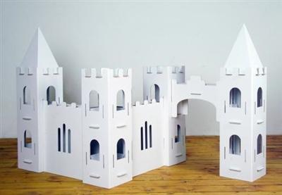 Set creativ, Castelul Meu