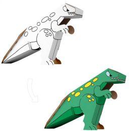 Set creativ, Dinozaur