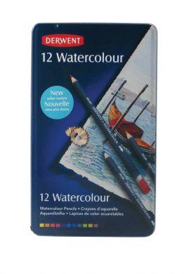 Set creioane Watercolour 12 buc